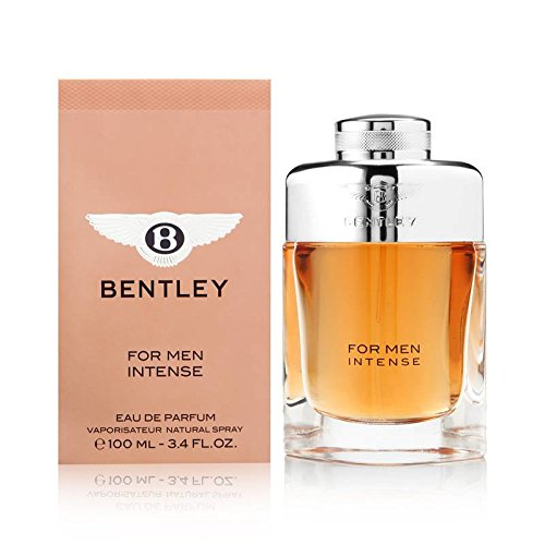 Bentley For Men Intense Eau de Parfum, 1er Pack (1 x 100 ml)