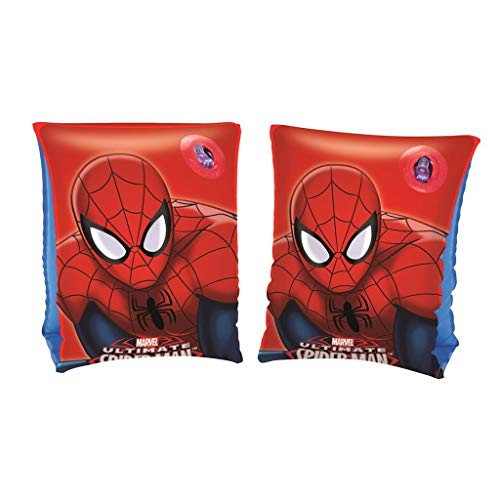 Brassards spiderman enfant-3/8 ans