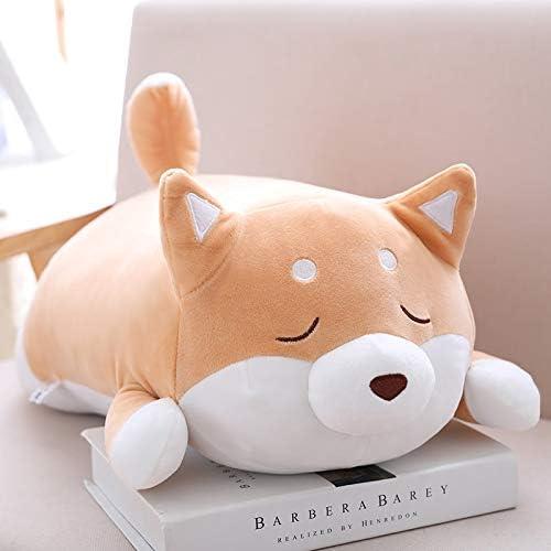 Stuffed.Animals New arrival Cute Fat Shiba Inu Dog Toy Plush Stuffed Super intense SALE Ka Soft