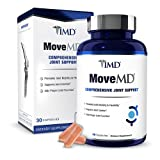 1MD MoveMD - Joint Relief Supplement - Doctor...