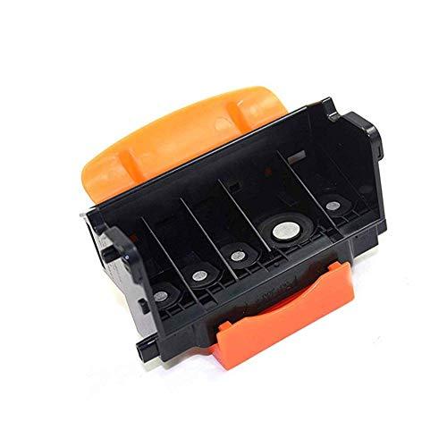 Druckkopf Ersatz Drucker Teile für Canon QY6-0073 MP558 MP568 IP3680 IP3600 MP620 - Schwarz + Orange
