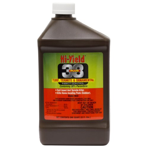 Price comparison product image HI Yield 31332 38 Plus Turf Termite and Ornamental Insect Control (32 oz)