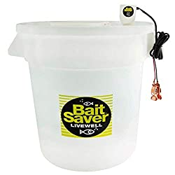 bait saver livewell system
