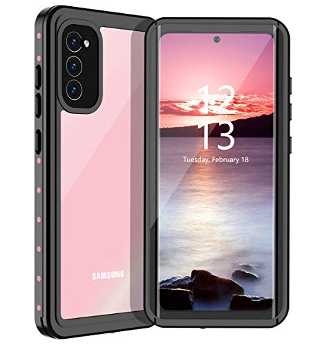 Nineasy Galaxy S20 protective case