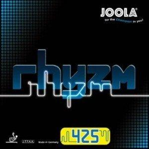 Joola Rhyzm 425 - Goma para raqueta de tenis de mesa