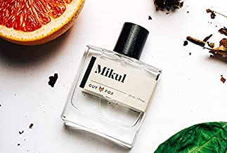 GUY FOX - Men's Cologne - Fresh, Premium Quality, Affordable Cologne/Perfume/Fragrance (Mikul)