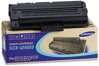 SASSCX4216D3 - Samsung SCX4216D3 Toner Cartridge