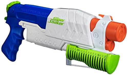Hasbro -  Nerf Super Soaker