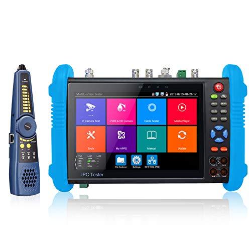 Rsrteng IPC-9800MOVTADHS Plus+ Full Features CCTV Camera...