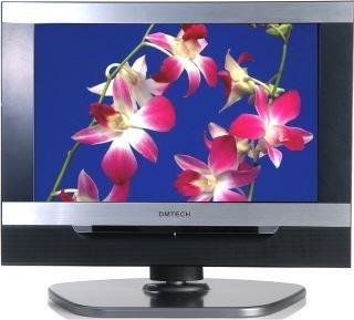 Dmtech LQ-20X - TV con DVD player 20