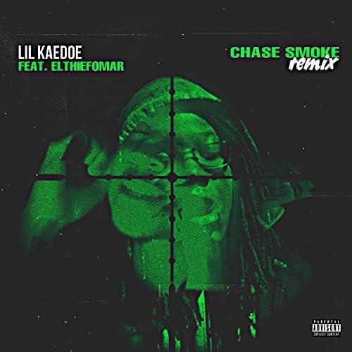 Lil Kaedoe feat. Elthiefomar