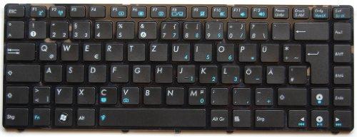 Original Tastatur ASUS UL30A Series DE NEU