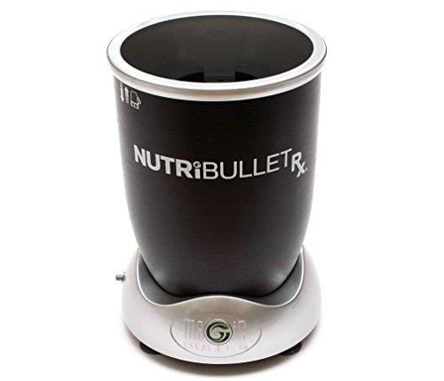 Enbizio replacement Power Base- High Torque (Power base) for Nutribullet Rx