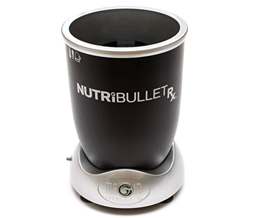 Enbizio replacement Power Base- High Torque (Power base) for Nutribullet Rx