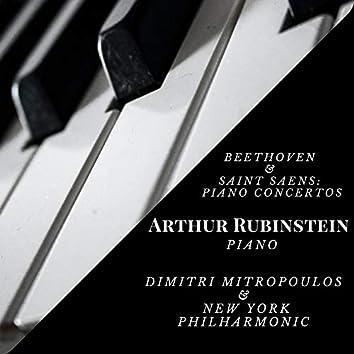 Arthur Rubinstein - Piano
