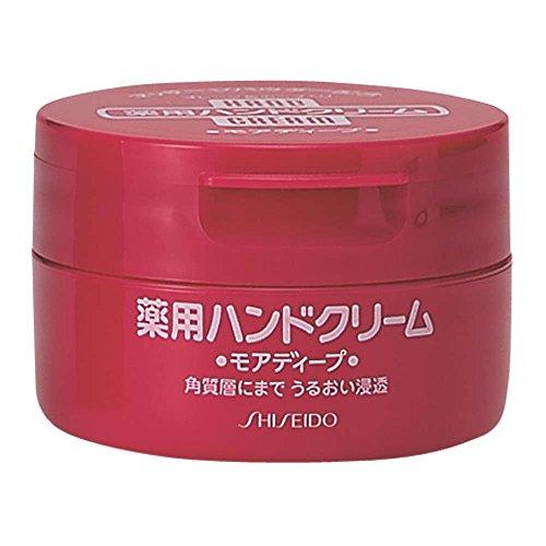ハンド・尿素シリーズ 薬用モアディープ(ジャー)