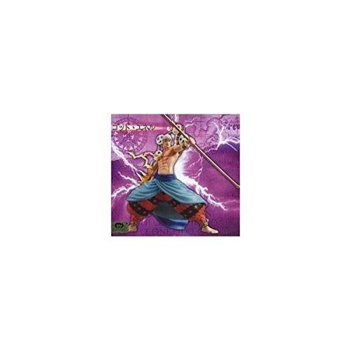 Vol.2 God Enel single item One Piece Super Effect Figure psychic (japan import)
