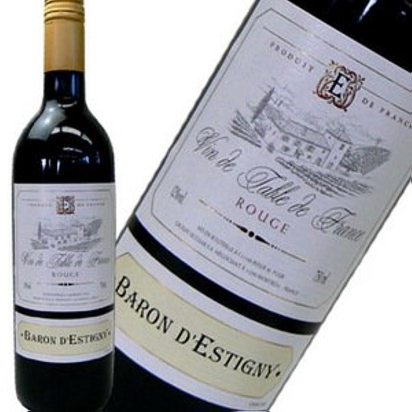 カウンタ感情擬人化バロン?デスティニー  赤ワイン 750ml