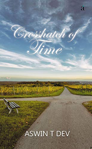 Crosshatch of Time (English Edition)