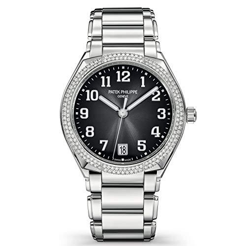 Patek Philippe Twenty 4 Automatic Grey Dial Ladies Watch 7300/1200A-010
