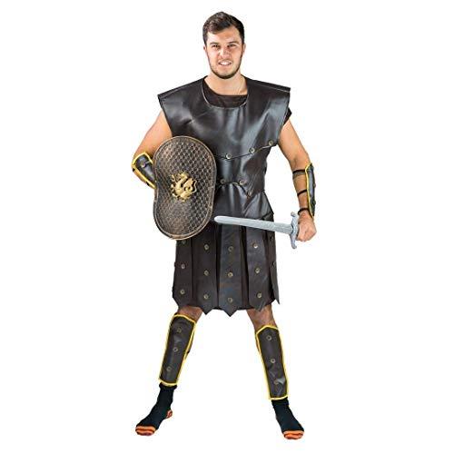 Bodysocks® Disfraz de Gladiador Hombre
