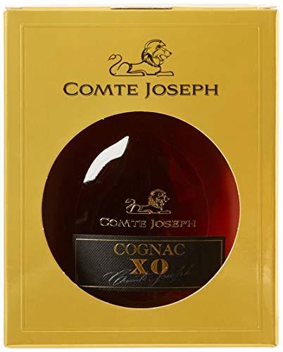 Comte Joseph XO in Geschenkverpackung Cognac - 3