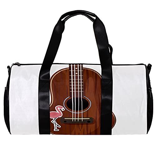 Guitarras Flamencas Desmontable