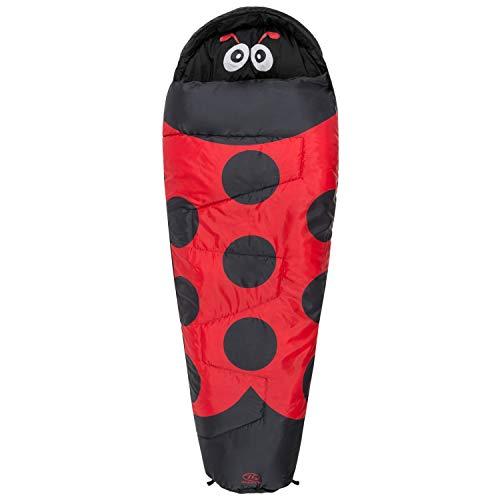 Highlander Kids Creature Ladybird 300 Mummy - Saco