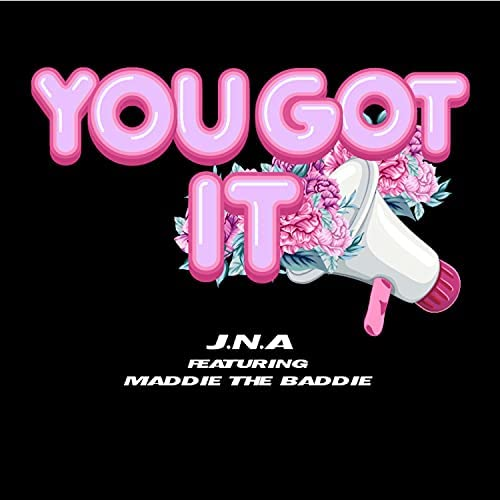 Jna feat. Maddie The Baddie