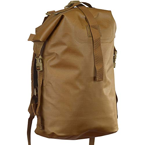 Watershed Animas Dry Backpack-Coyote