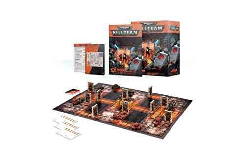 Warhammer 40K: Kill Team Arena