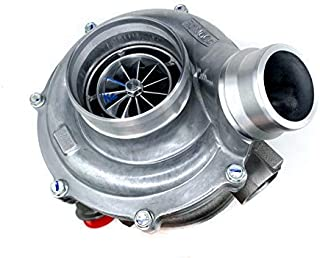 KC Stage 2 Turbo - 6.7 Powerstroke (15-19)