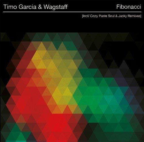 Fibonacci [Disco de Vinil]