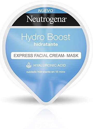 Neutrogena Hydroboost masker, vochtinbrengend, 12 x 10 ml
