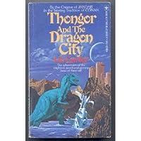Thongor of Lemuria 0425030687 Book Cover
