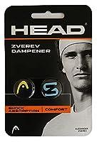 ヘッド HEAD ズべレフ ダンプナー 285120 BLYW