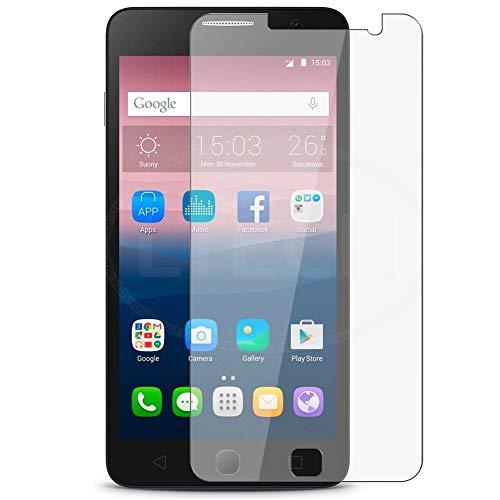 Vaxson 3 Stück Schutzfolie, kompatibel mit Alcatel one touch pop Star 3G OneTouch, Bildschirmschutzfolie TPU Folie [nicht Panzerglas]