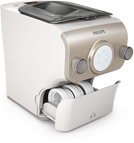 Philips HR2381/05 Pastamaker - 9