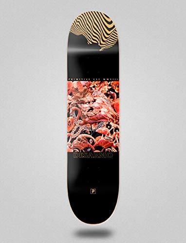 lordofbrands Primitive monopatín Skate Skateboard Deck Desarmo Chaos 8.0