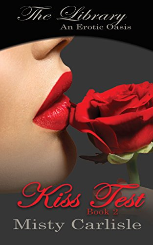 Kiss Test (The Library Book 2) (English Edition)