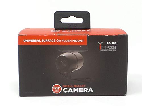 cheap Metra Bullet Rear View Camera (BB-SBC) Black-New