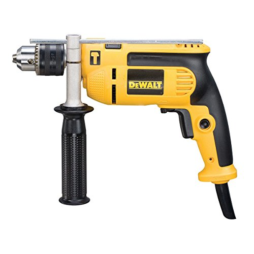 WALT DWD024-QS klopboormachine met boorkop 1,5-13 mm, 701W