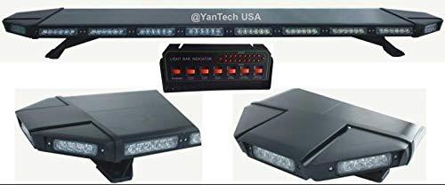 Speedtech Lights 27 Inch K Force Light Bar Wiring Diagram from m.media-amazon.com