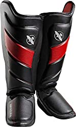 Hayabusa Shin Guards Review