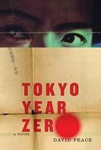 Tokyo Year Zero (Tokyo Trilogy)