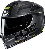 HJC Helmets Helmet R-PHA-70 BALIUS GREY/BLACK M