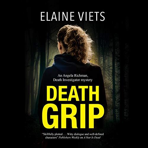 Death Grip cover art