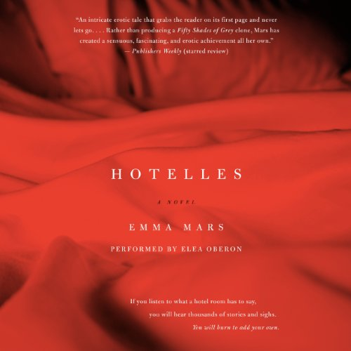 Hotelles cover art