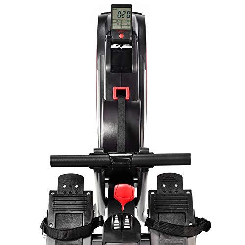 Marcy Onyx Geneva 6000 Indoor Rower