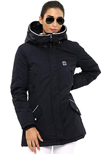 SPOOKS Zieta Jacket (Farbe: Navy; Größe: XL)